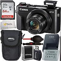 Amazon Los más vendidos: Mejor Digital Point & Shoot Cameras