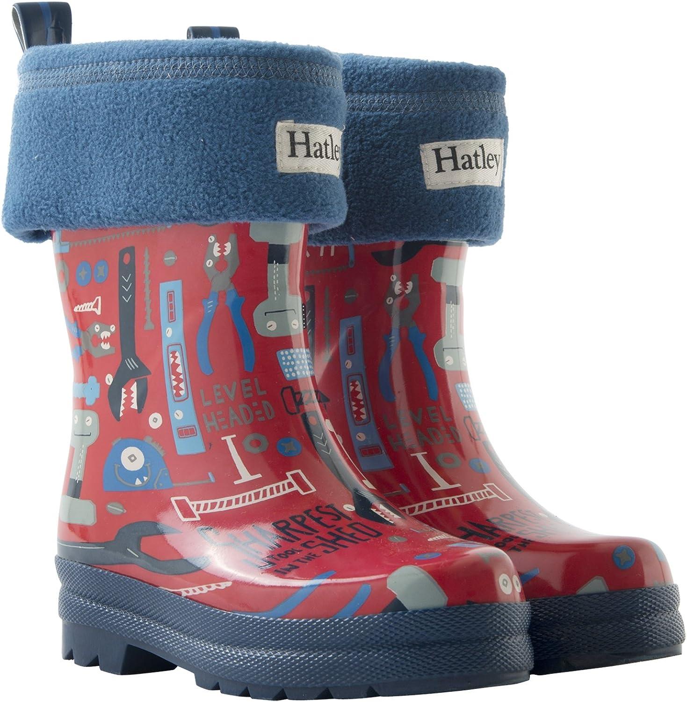 Hatley Kids Boot Liners Ankle Socks