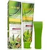 Vassoul Hair Removal Cream - Premium Depilatory Cream - Skin Friendly Painless Flawless Hair Remover Cream