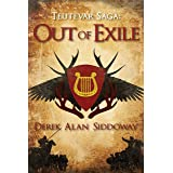 Out of Exile (Teutevar Saga Book 1)
