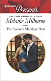 The Tycoon's Marriage Deal (Harlequin Presents)