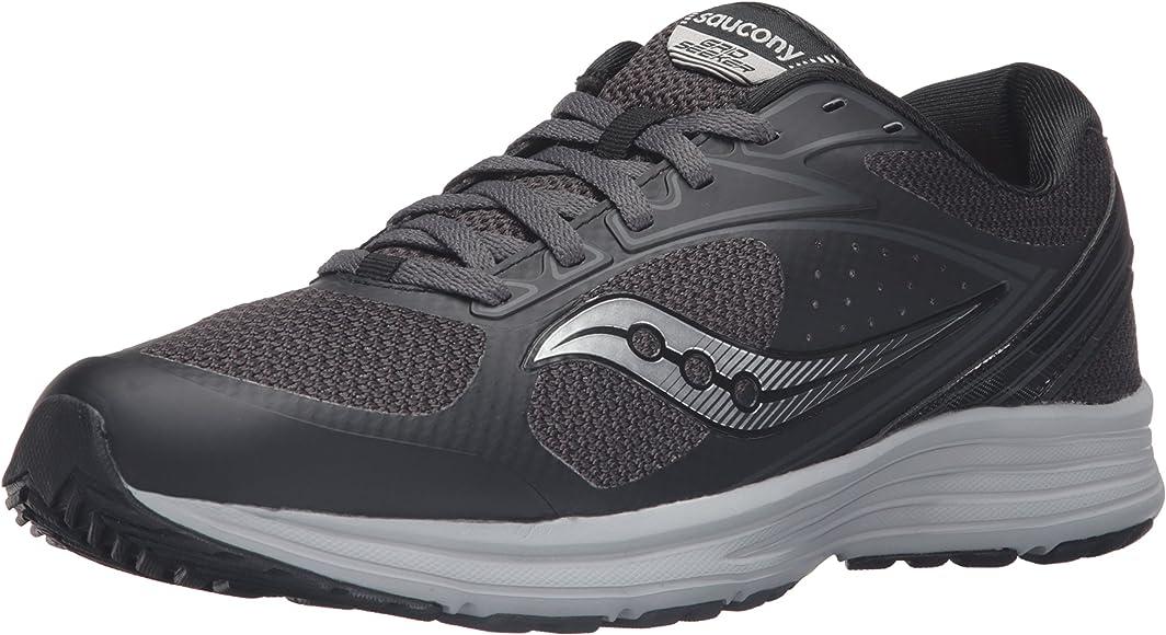 Saucony Men's Grid Seeker Running Shoe