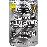 Muscletech Mezcla de Proteínas y Aminoácidos Platinum Glutamine, 300 g
