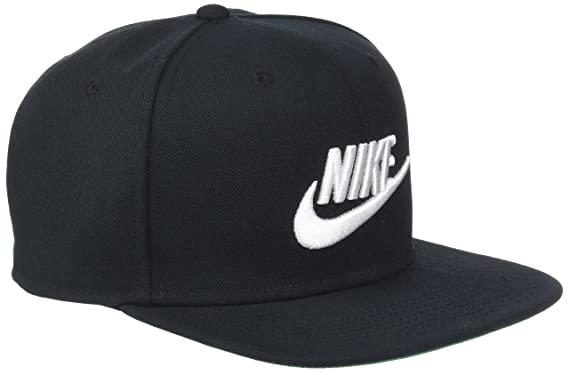 a799366d438bc ... czech nike mens pro futura snapback hat black pine green white 891284  010 1bdac dd91c get nike sportswear ...