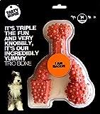 Tastybone Trio Bone Bacon, Large