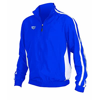 Arena Prival Ol Warm Up Jacket