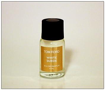 Amazoncom Tom Ford Private Blend White Suede Perfume 4 Ml Splash