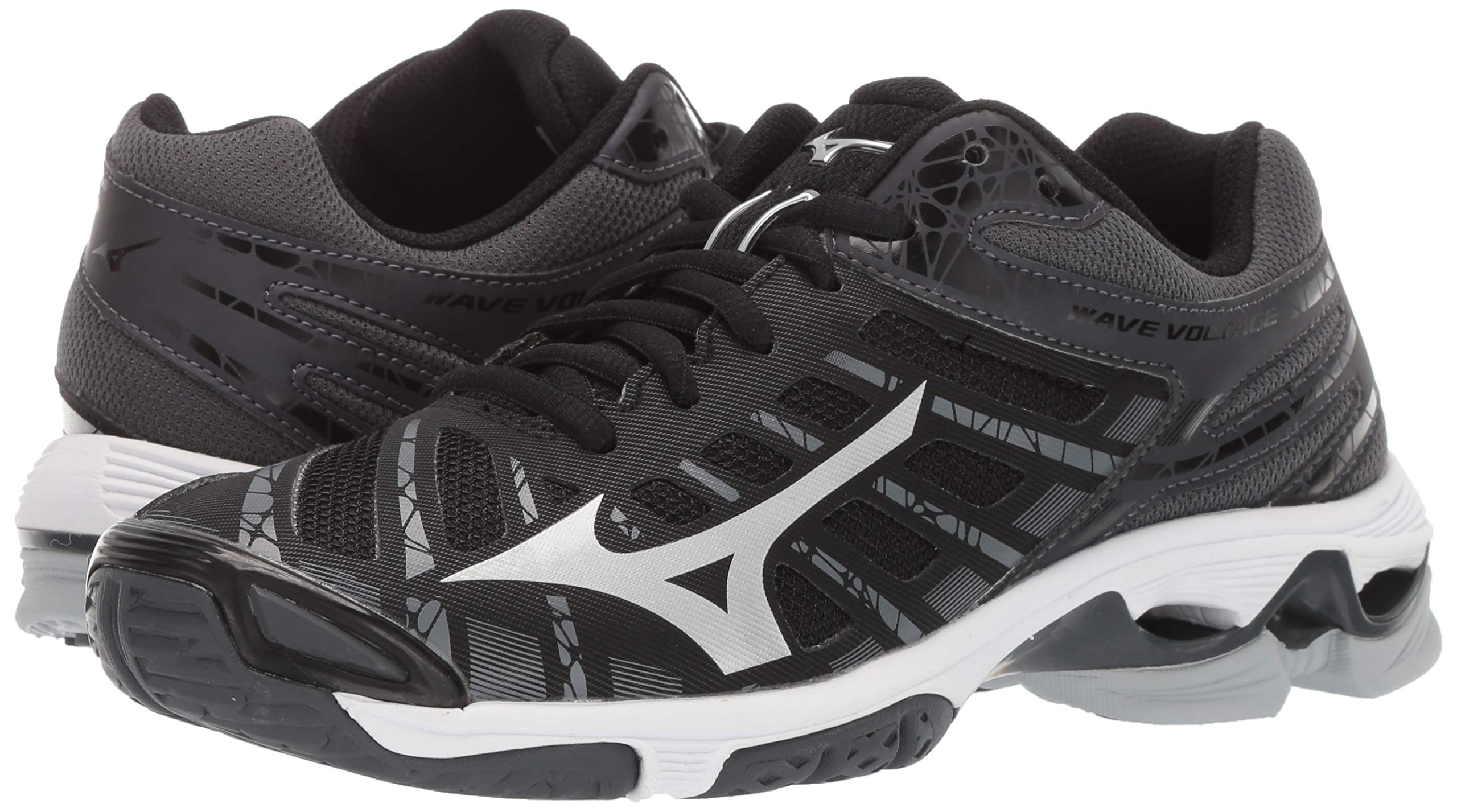 mizuno volleyball shoes hawaii usa women's