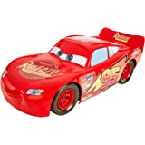 "Disney Cars Disney/Pixar Cars 3 Lightning McQueen 20"" Vehicle"