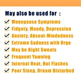 Licorice Wheat Date Formula Dietary Supplement