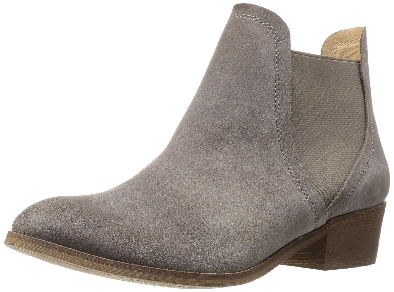 Splendid Women's Spl-Henri Ankle Bootie B01FEFGFLS 6.5 B(M) US|Dark Stone