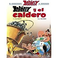 Astérix y el caldero (Castellano - A Partir