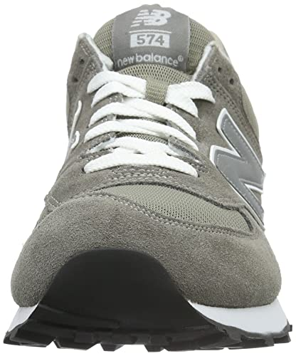 Amazon.com: New Balance Men\u0027s 574 Classics Running Shoe: NEW BALANCE: Shoes