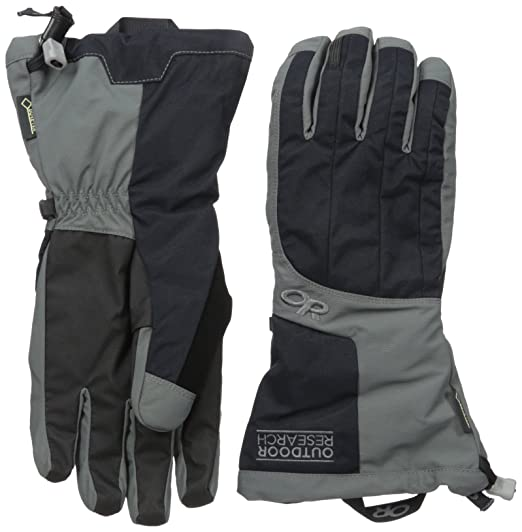 d153f6d31 Outdoor Research Men's Arete Gloves