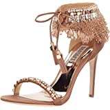 Badgley Mischka Women's Katrina Heeled Sandal