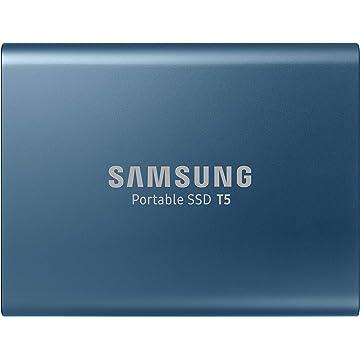 best Samsung T5 reviews