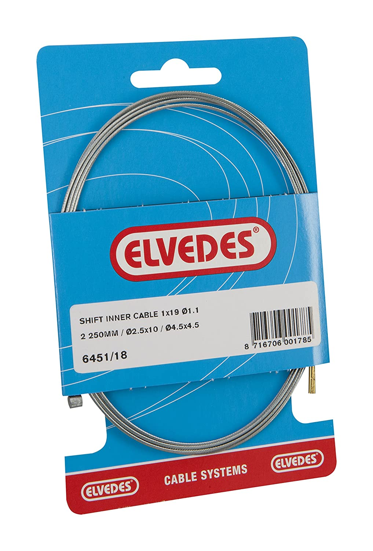 Elvedes Cambio de Cable Interior