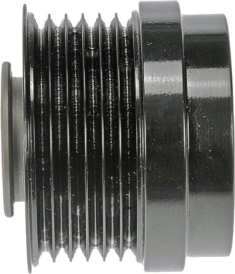 Dorman 300850 Alternator Decoupler Pulley Replacement Parts ...