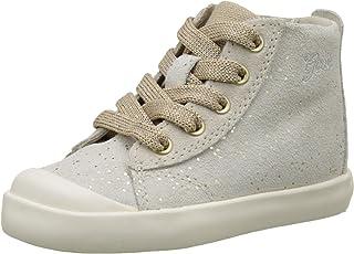Geox - B Kilwi Girl - Chaussures Marche Bébé - Fille