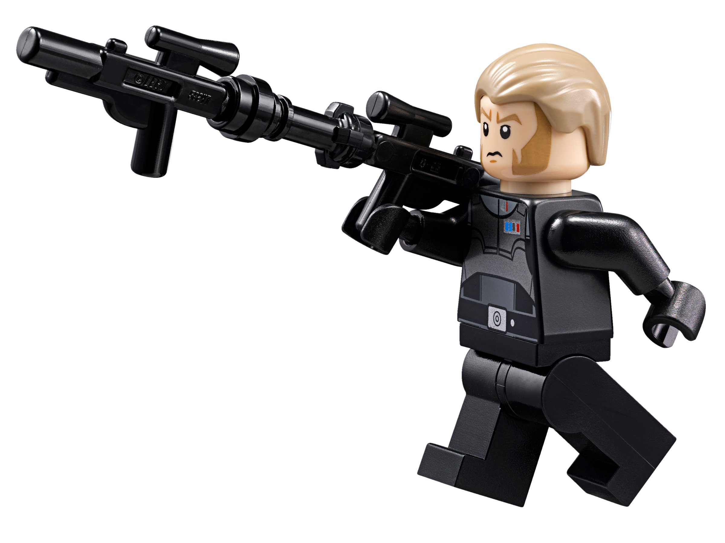 LEGO Star Wars Rebels Imperial Assault Carrier 1216 Piece Building Kit | 75106