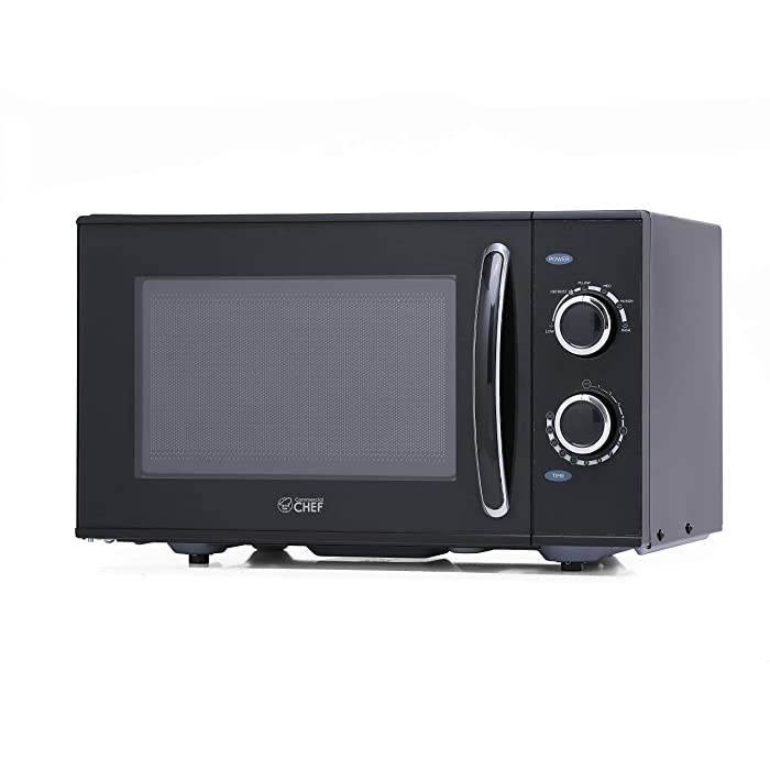 The Best 1100W Over Range Microwave Oven