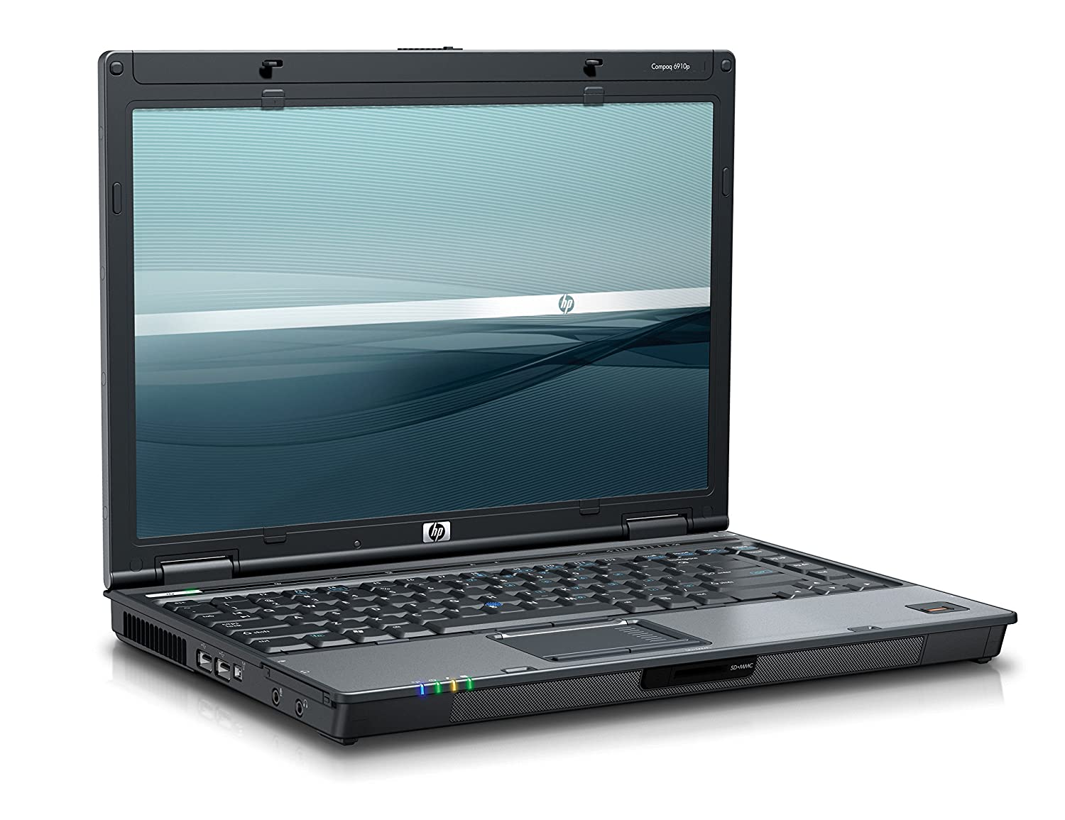 COMPAQ 6910P FINGERPRINT WINDOWS 7 64BIT DRIVER DOWNLOAD