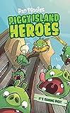 Bad Piggies: Piggy Island Heroes
