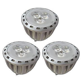 D'énergie Chaud W Spot À V Mr11gu5 Led 4 Lampe 30° 3 Économie Alternatif Courant 12 Acdc En Blanc wkPn0O8