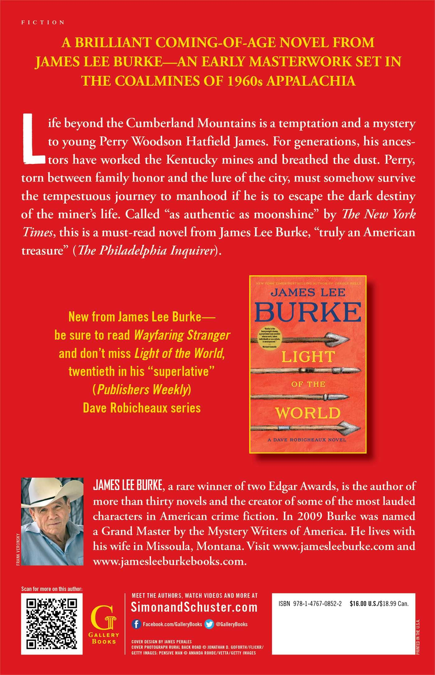 To The Bright And Shining Sun: James Lee Burke: 9781476708522: Amazon:  Books