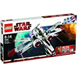 LEGO - 8088 - Jeu de Construction - Star Wars - ARC-170 Starfighter