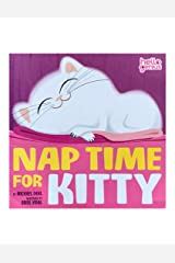 Nap Time For Kitty Kindle Edition