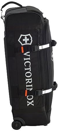 Victorinox Sacs de voyage 674204036181 Noir 89.0 liters 7qu6Lp2Fn