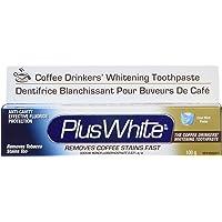 Plus White Kahve İçenler İçin Beyazlatıcı Diş Macunu
