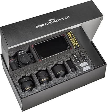 Nikon D850 product image 3