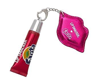 Amazon.com: Fanta Stawberry refrescar brillo de labios con ...
