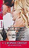 Un amour défendu - Un héritier pour les Calloway - Troublante alliance (Passions)