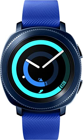 Samsung Gear Sport Blue: Amazon.es: Electrónica