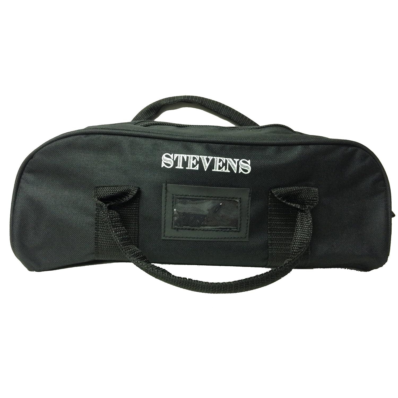 Stevens 2 Bowl plus Jack Bag