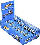 PowerBar 52% Riegel mit Whey und Sojaprotein - Low Sugar Eiweiß-Riegel, Chocolate Nut (20 x 50g)