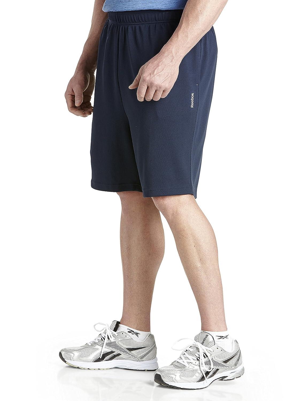 Pantalones Cortos Para Hombres Reebok Grandes aQzgls