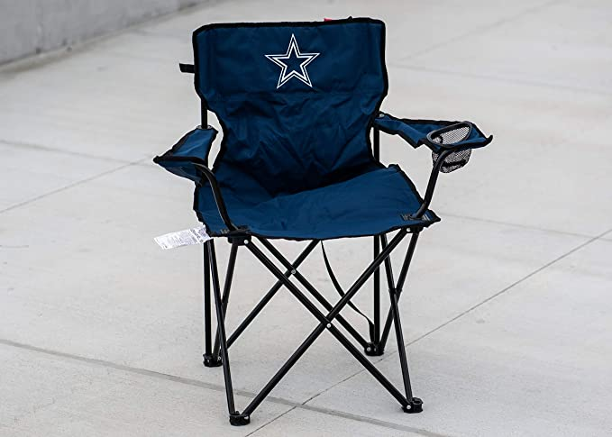 Amazon.com: Rawlings NFL unisex NFL Game Day Elite silla ...