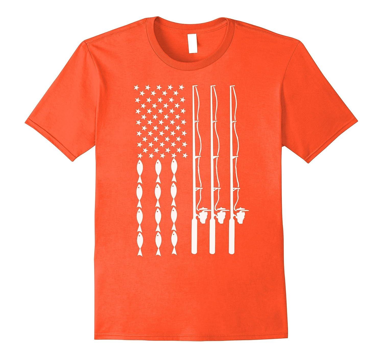 Download American Flag Fishing Shirts Cool fishing gift for ...