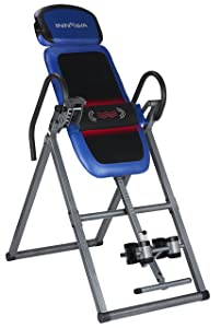 Top 10 Best Inversion Tables Reviews 2018 - The Buyer's Guide