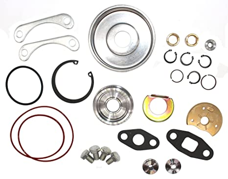 Amazon com: Turbo Rebuild Repair Kit for Holset HX35 HX40 HY35