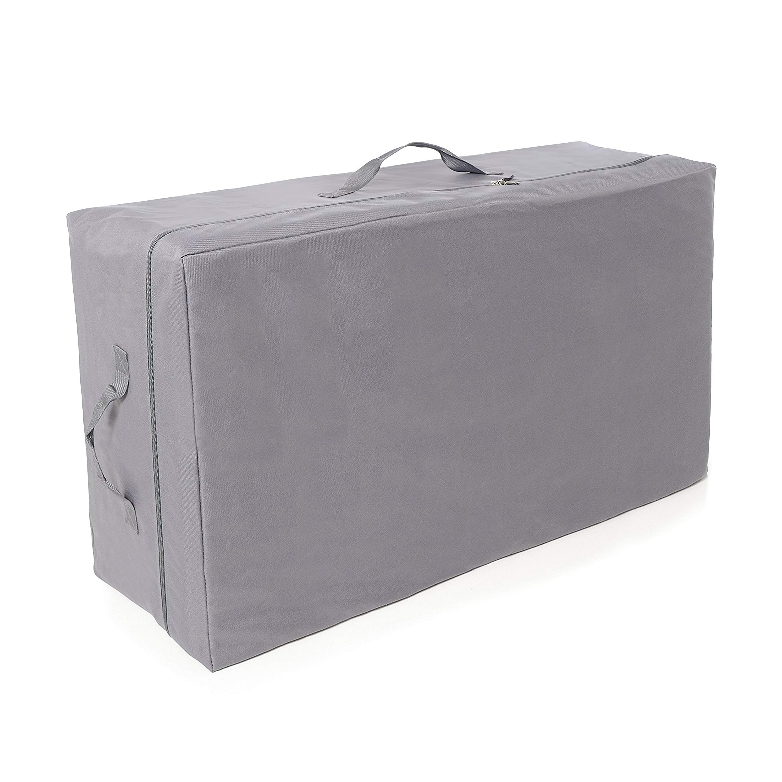 Carry Case for Milliard Tri-Fold Mattress (6 inch Full)