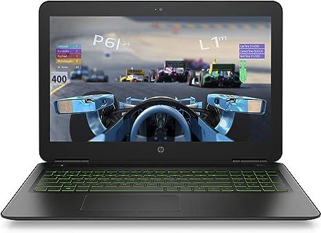 HP Pavilion 15-bc512ns - Ordenador portátil de 15.6