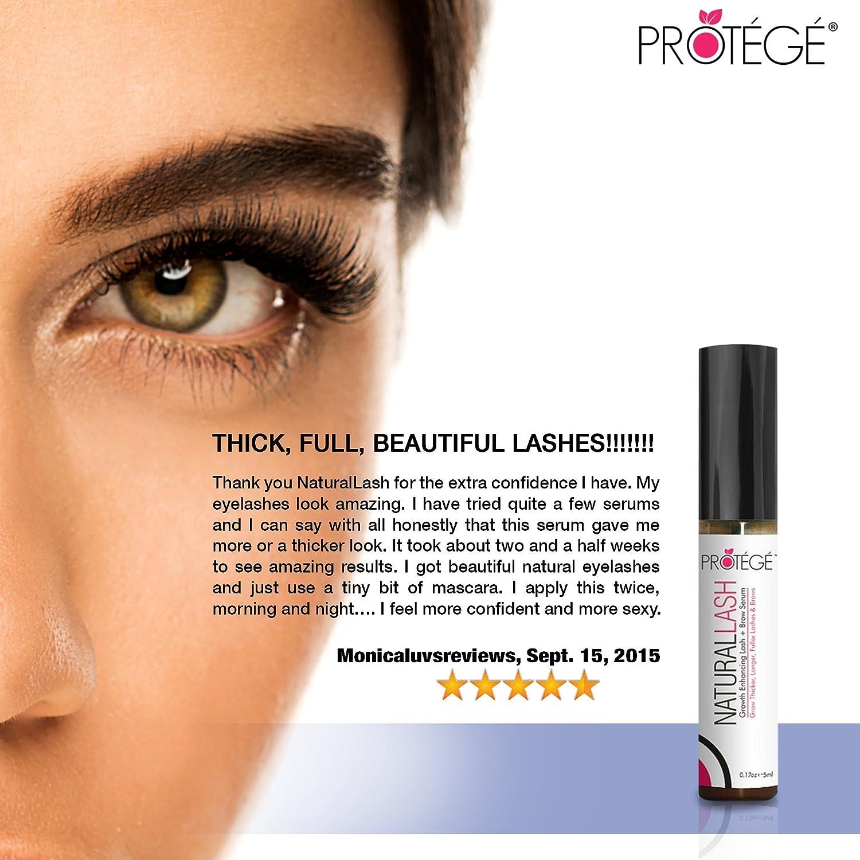 Amazon Eyelash And Eyebrow Growth Serum Naturallash Best