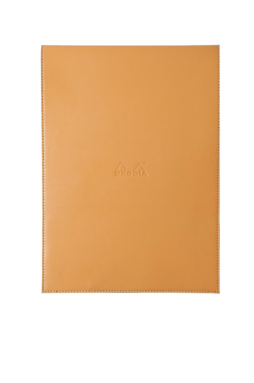 Rhodia 118168C Porta Blocco Arancio