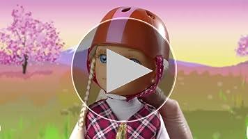 Amazon.es: Nancy día de aventuras a caballo (Famosa 700013890 ...