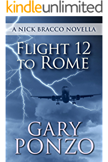 Amazon sanctioned murder the term limits conspiracy the flight 12 to rome a nick bracco novella fandeluxe PDF